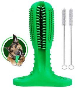 Bogeer Spazzolino da Denti per Cani