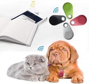 mini localizzatore GPS impermeabile cani