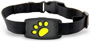 Moontie GPS Tracker per cani impermeabile GPS collare