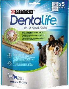 Purina Dentalife Cane Snack per l'Igiene Orale