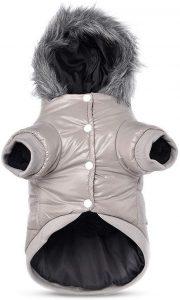 Cappotto Invernale per Cani Giubbotto